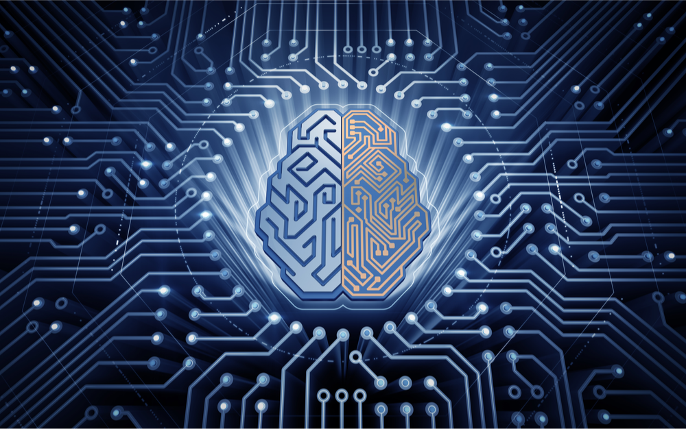 Consider HIPAA When Using A.I. & Machine Learning in Healthcare